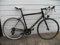 "CARRERA ZELOS - 54CM FRAME - Would Suit Somebody 5ft 8""+"