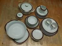 Royal Thailand Tienshan fine porcelain - reduced for quick sale
