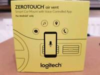 Logic ZeroTouch with built in Amazon's Alexa