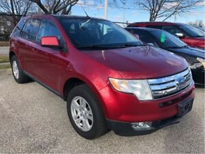 2008 Ford Edge SEL,Vista Roof!!!