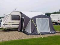 SUNN CAMP AIR AWNING