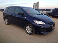 2009 Mazda MAZDA5 GS Rated A+ by the B.B.B.
