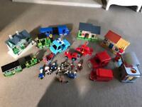 Huge bundle of postman pat toys