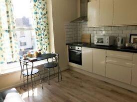 Lovely 2 bedroom student flat at 66 Brunsiwck Street