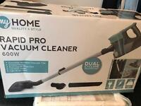 Rapid Pro Vacuum Cleaner ideal for caravan