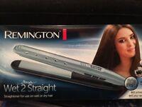 WET 2 STRAIGHT Straightener