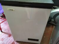 Perfect Working Order Chest Freezer