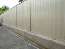 Advanced Limestone & Colourbond Fencing Ballajura Swan Area Preview