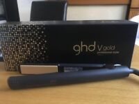 Brand new ghd straighners