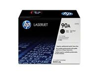 HP 90A Black Original LaserJet Toner Cartridge (CE390A) — New sealed