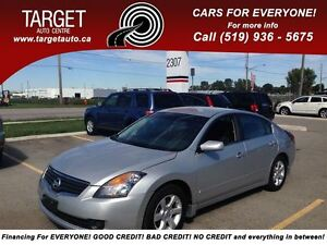 2008 Nissan Altima 2.5 S 4 Cylinder very clean Low kms and More