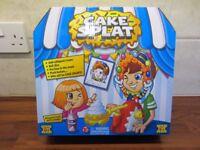 Cake Splat Game brand new