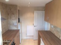 Newly Decorated 2 Double bedroom flat for rent