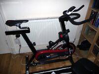 We R Sports Exercise Bike.