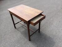 Vintage Antique table writing table desk