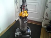 Dyson Absolute DC27 vaccum cleaner