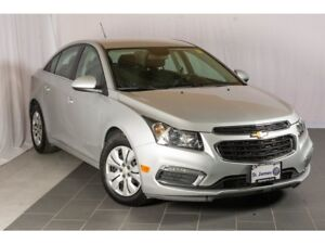 2015 Chevrolet Cruze LT - WINTER TIRES INCLUDED!