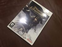 Pirates of the Caribbean - for Wii