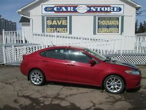 2013 Dodge Dart SXT!! AC!! CRUISE!! POWER LOCKS WINDOWS MIRRORS!
