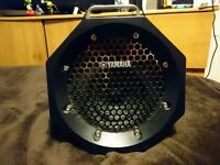 Yamaha PDX-B11 Bluetooth Speaker with Power Adaptor