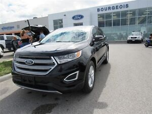2016 Ford Edge SEL FWD POWER LIFTGATE