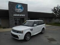 2013 Land Rover Range Rover Sport SUPERCHARGED! CHANCE TO WIN $3