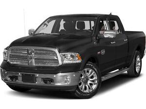 2016 Ram 1500 Longhorn Eco-Diesel