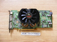 Leadtek (nVidia) 8800GT 512MB GDDR3 graphics card for sale