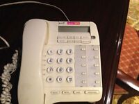 Big button BT telephone for sale