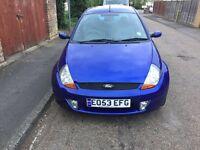 Ford sportka SE 1.6 - £500