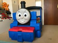Little Tikes - Thomas the Tank Engine Bed 1-5 yrs