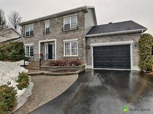365 000$ - Maison 2 étages à Trois-Rivières (Trois-Rivières)