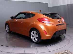 2013 Hyundai Veloster A/C MAGS West Island Greater Montréal image 11