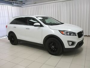 2018 Kia Sorento AWD TURBO - GDI SUV !! w/ WINTER TIRE PACKAGE,