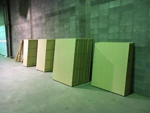 Laminate Office Dividers