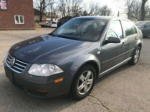 2008 Volkswagen Jetta ONE OWNER/NO ACCIDENT/SAFETY INCLUDED