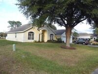 ORLANDO FLORIDA - 4 BEDROOM HOME FROM HOME VILLA NEAR DISNEY - GAMES ROOM AND INTERNET ETC