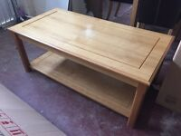 Oak furniture set - great value & great condition!
