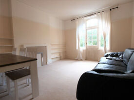 A large 2 Bedroom flat located on a Tree Lined Street close to Maida Vale Tube Station