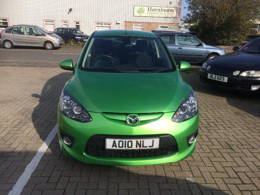 2010 Mazda 2...2 Owners...FSH....12 Mth MOT....Lovely Car....P/X  Welcome.... | in Norwich, Norfolk | Gumtree