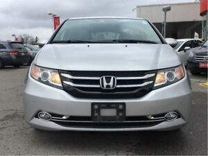 2014 Honda Odyssey Touring - *FREE WINTER TIRES UNTIL DEC 15*
