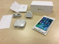 Gold Apple iPhone 6 64GB Factory Unlocked Mobile Phone Like New - Premium Grade + Warranty