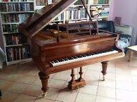 Bluthner 6'3 Aliquot Grand Piano | 1913 | Free UK + France Delivery