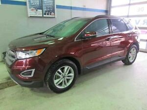 2015 Ford EDGE FWD