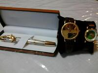Elegant 3 pieces collectable/gift set