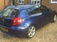 BMW 1 series for sale in Crowthorne Berkshire