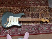 Encore Stratocaster (needs work)