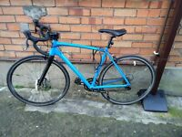 Shimano Claris R240 Road Bike - very good condition