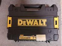 DeWALT impact driver