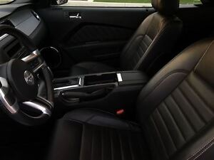 2014 Ford Mustang V6 PREMIUMS, LEATHER, BLUETOOTH, HEATED SEATS Windsor Region Ontario image 7